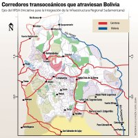 Bolivian Roads: TIPNIS is just the tip of the iceberg...