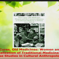 Bolivia's breakthrough on traditional medicine