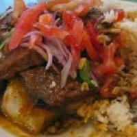The Food of Bolivia and its history