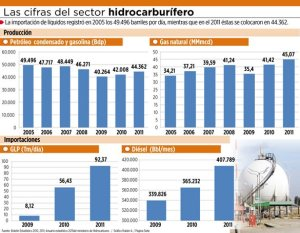 "Bolivian Hydrocarbons 101: Natural gas ""nationalization"" was a failure, coincide experts"