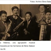 "The story behind one the most beautiful Bolivian songs: ""Collita tenias que ser"""