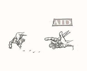 USAID El Dia 3 May 13