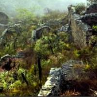 Archaeological discovery near Irupana!