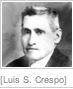Luis S Crespo