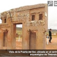Heritage 101: At least 10 of Bolivia's cultural heritage sites are at risk