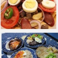 If in London, try Bolivian food at Rincon Cochabambino!