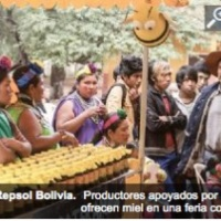 Bolivia and Corporate Social Responsibility... where we are and where are we going to?