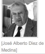 Jose Alberto Diez de Medina