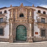 The History of Potosi, Bolivia