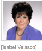 Isabel Velasco