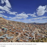 History 101: how silver turned Potosí into 'the first city of capitalism'