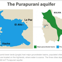 Managing Water Resources: Bolivia Uncovers Aquifer's Secrets With Nuclear Technology