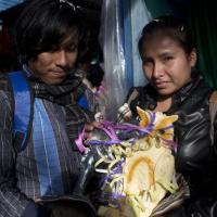 Tiny objects, big dreams in Bolivia festival: Alasitas