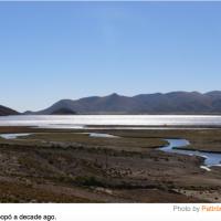 Bolivia's Disappearing Lake Poopo