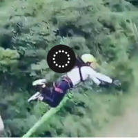 'Human Error': The cause of horrific Bolivia bungee jump accident