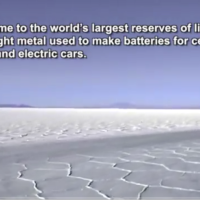 Inside Bolivia's long struggle to unlock the world's largest lithium supply, thanks to ruling ineptitude!