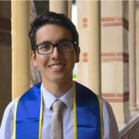 Alejandro Rioja: How This UCLA Grad Plans to Become the President of Bolivia