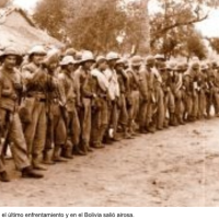 Bolivian History 101: The Chaco, the war that Bolivia ended up winning