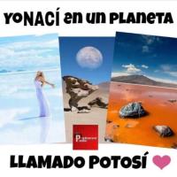 November 10, 2017: Potosí celebrates 207 anniversary