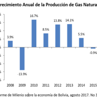 Milenio Foundation: The Gran Chaco plant: another Karachipampa?