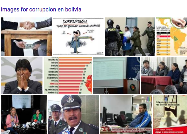Not only Odebrecht should be investigated in Bolivia, but