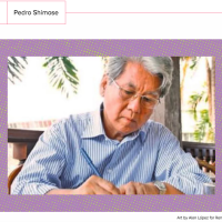 Pedro Shimose: A Bolivian Asian Latino Whose Contribution to History Need to Be Celebrated