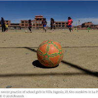 Again evo fails ... Time for Bolivia to Join Safe Schools Declaration