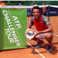 Hugo Dellien First Bolivian To Crack Top 100 In 34 Years
