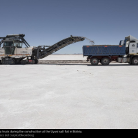 Bolivia's Almost Impossible Lithium Dream