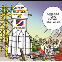 Satellite T. Katari, a white elephant [evo's waste of funds]