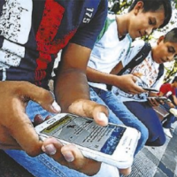 Bolivia has the second most expensive mobile internet