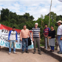 Fracking in the Bolivian jungle