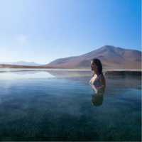 BOLIVIA'S 'FOUNTAIN OF YOUTH' IS YET ANOTHER REASON YOU NEED TO VISIT SOUTH AMERICA ASAP