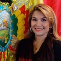 We left 14 dark years of oblivion. Let's rebuild, all Bolivians together!