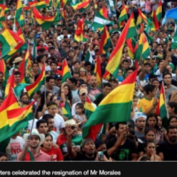 The Bolivian coup that wasn't