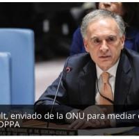 ONU aplaude la ampliación de mandato y rechaza las declaraciones de Evo Morales