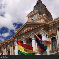 When Did Bolivia Become A Democracy?