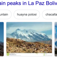 Mountaineers return to the reality of the coronavirus in Bolivia after 46 days - Montañistas vuelven a la realidad del coronavirus en Bolivia tras 46 días