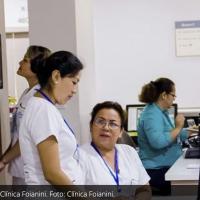 Unlike in La Paz, Santa Cruz clinics do treat Covid-19 cases - A diferencia de La Paz, clínicas de Santa Cruz sí atienden casos de Covid-19