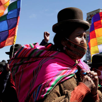 Bolivia's political limbo