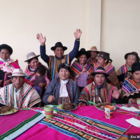 Accused of Terrorism and Pedophilia, Socialist Evo Morales Returns to Bolivia