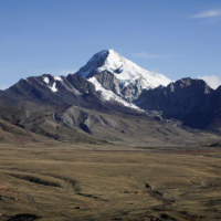 Water Security In Bolivia Declines From Glacier Melt