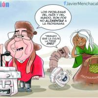 Indigenous corruption? - ¿Corrupción indígena?