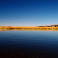 Wanderlust: Lake Titicaca
