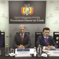 State still faces five arbitrations in external courts - Estado aún enfrenta cinco arbitrajes en tribunales externos